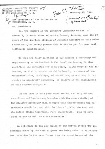 Letter to FDR-page-001