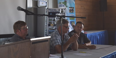 Empire Farm Days Virtual Soil Health Center