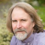 David Montgomery, Authos of Growing a Revolution: Bringing Our Soil Back to Life