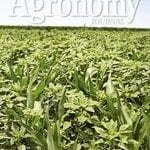 Agronomy Journal-