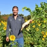Derek Van De Hey Source: Farmers.gov