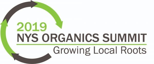 NYS Organics Summit: logo