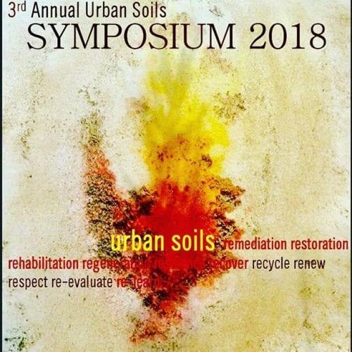 Urban Soils Symposium 2018