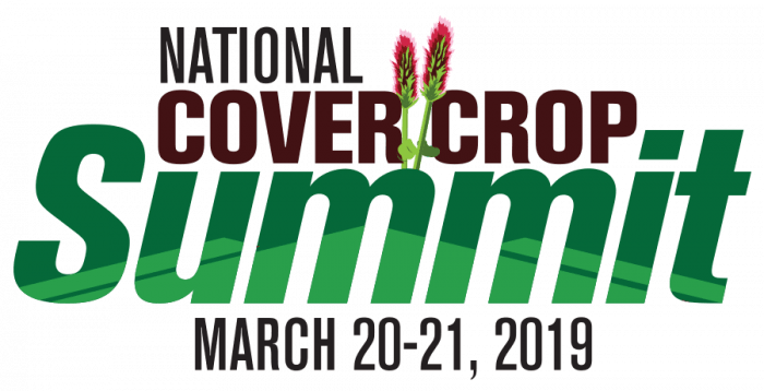 Cover Crop Summit March 2019