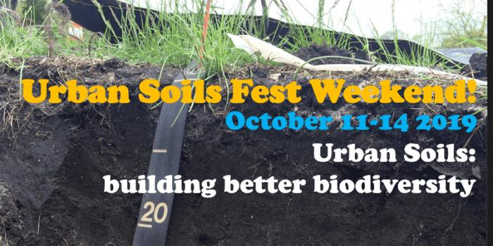 Urban Soils Fest 2019 NYC