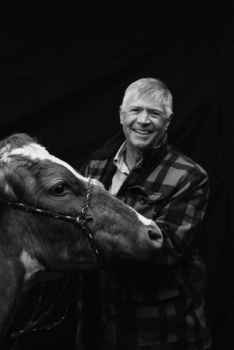 Richard Kersbergen U Maine