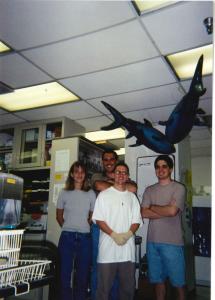2002 - Morano Lab