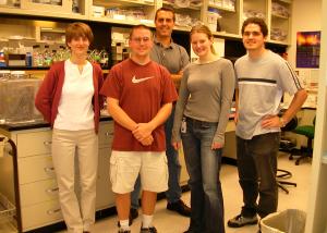 2003 Morano Lab