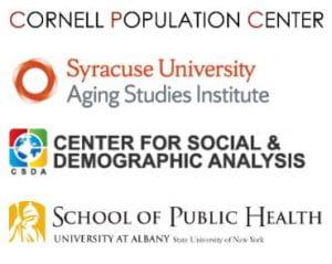 Upstate Population Collaboration Image