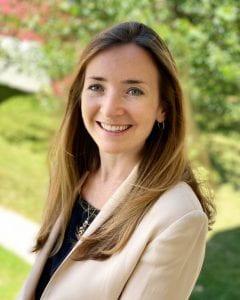 Emily Parker Portrait