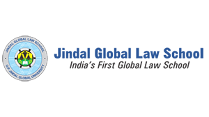 Jindal Global Law School logo
