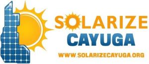 Solarize Cayuga
