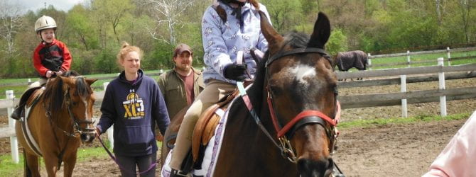 4-H Horse Clinic Hosted at Snook Stables a Success!