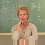 female mathematician