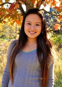 Stacey Chen