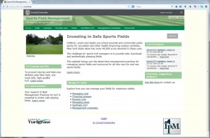 Safe Sports Fields Management