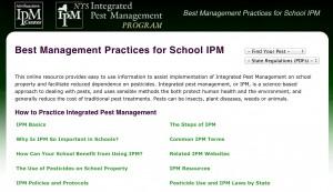 BMP webpage homepage