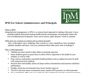 sample of IPM for admins