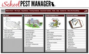 stop-school-pests-website