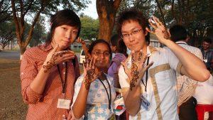 IARD 50 years - India