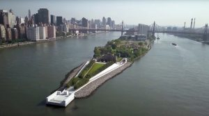 Roosevelt Island - Remaking the City