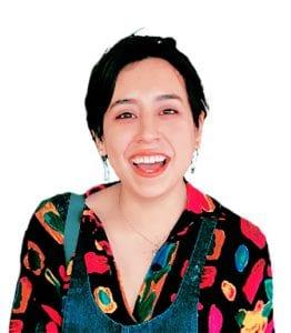Allison Arteaga Latino/a Studides