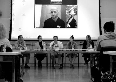 1 Berker speaks as member of the panel 355-2dwfjy3