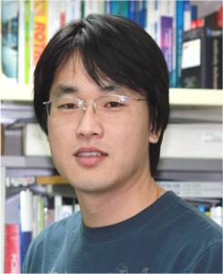 Jung-Ho Shin