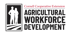 Cornell Agricultural Workforce Logo
