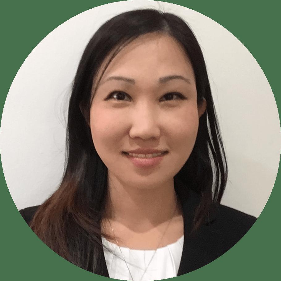 Josephine Kang