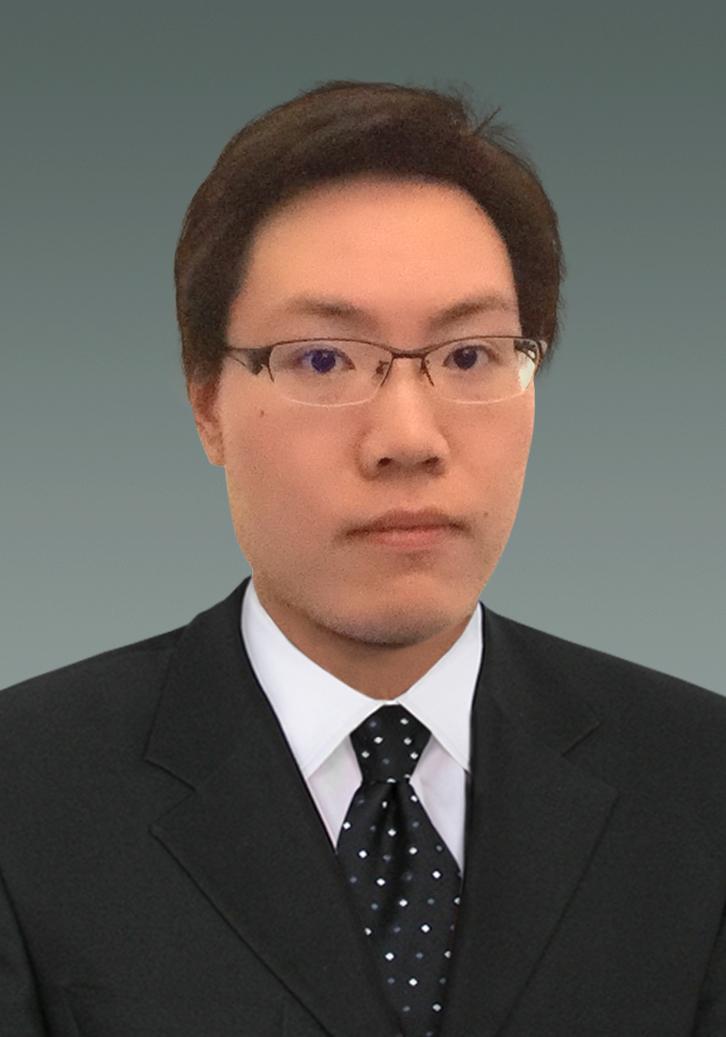 Siyang Liu