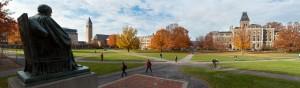 cornell-university-campus
