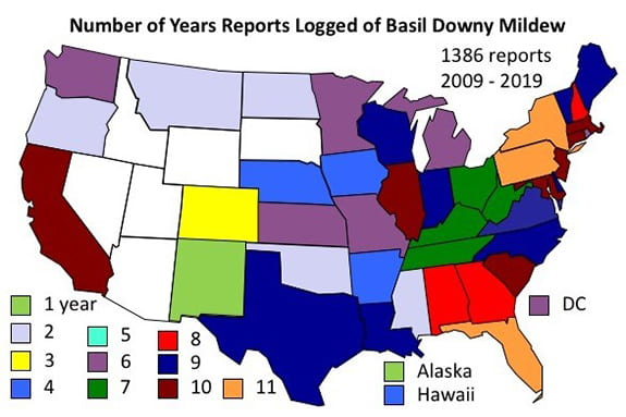 bdm summary map
