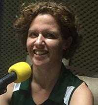 Melanie Forstrom