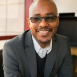 Avery August, Vice Provost for Academic Affairs