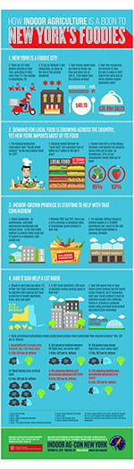 cea-foodie infographic
