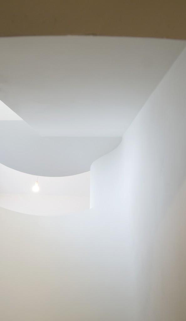 Le Corbusier's Weissenhoff Housing