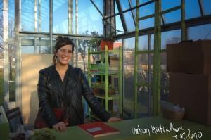 Urban Horticulture a Milano