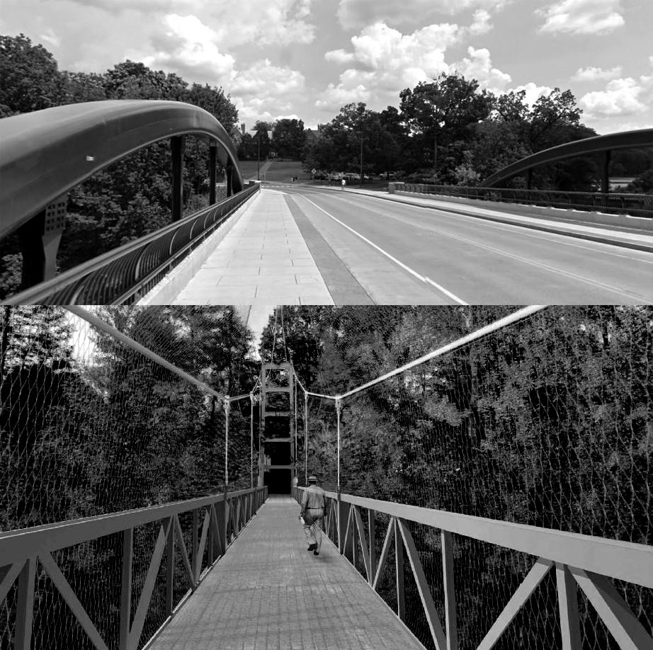 cornell bridges