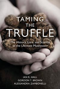 A truffle book worth having