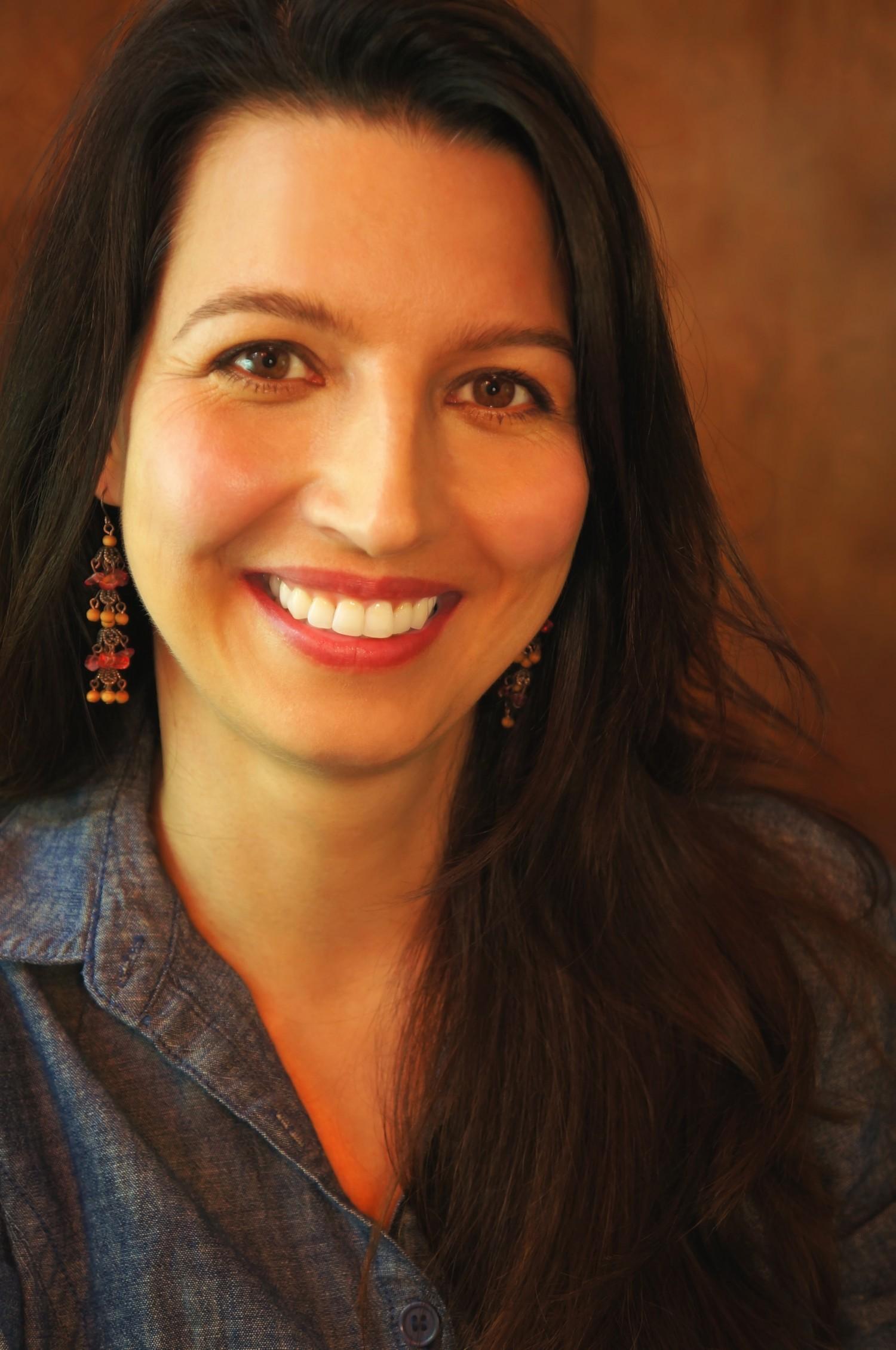 Mandy B. Esch, Ph.D.
