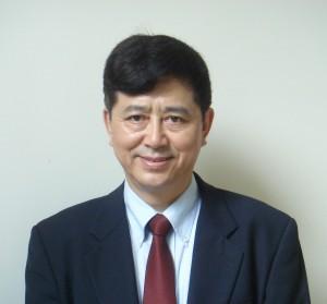 Liu Headshot