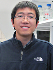 Mingyuan Zhu