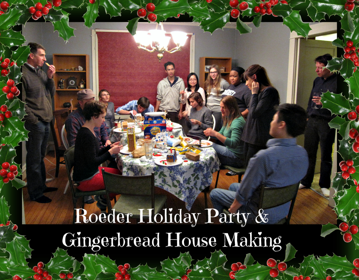 Roeder Holiday Party 2013 1A