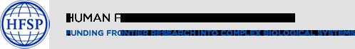 Human Frontier Science Program Logo