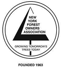 NYFOA Logo B&W