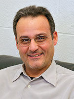Emmanuel Giannelis Faculty Advisor
