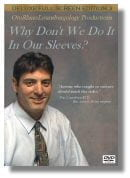 Why don't we do it in our sleeves book cover