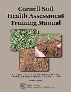 soil health manual cover