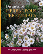 Diseases of Herbacious Perennials cover